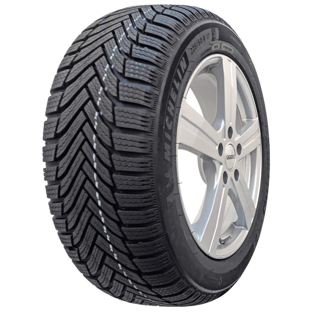 205/55R16 91H, Michelin, ALPIN 6