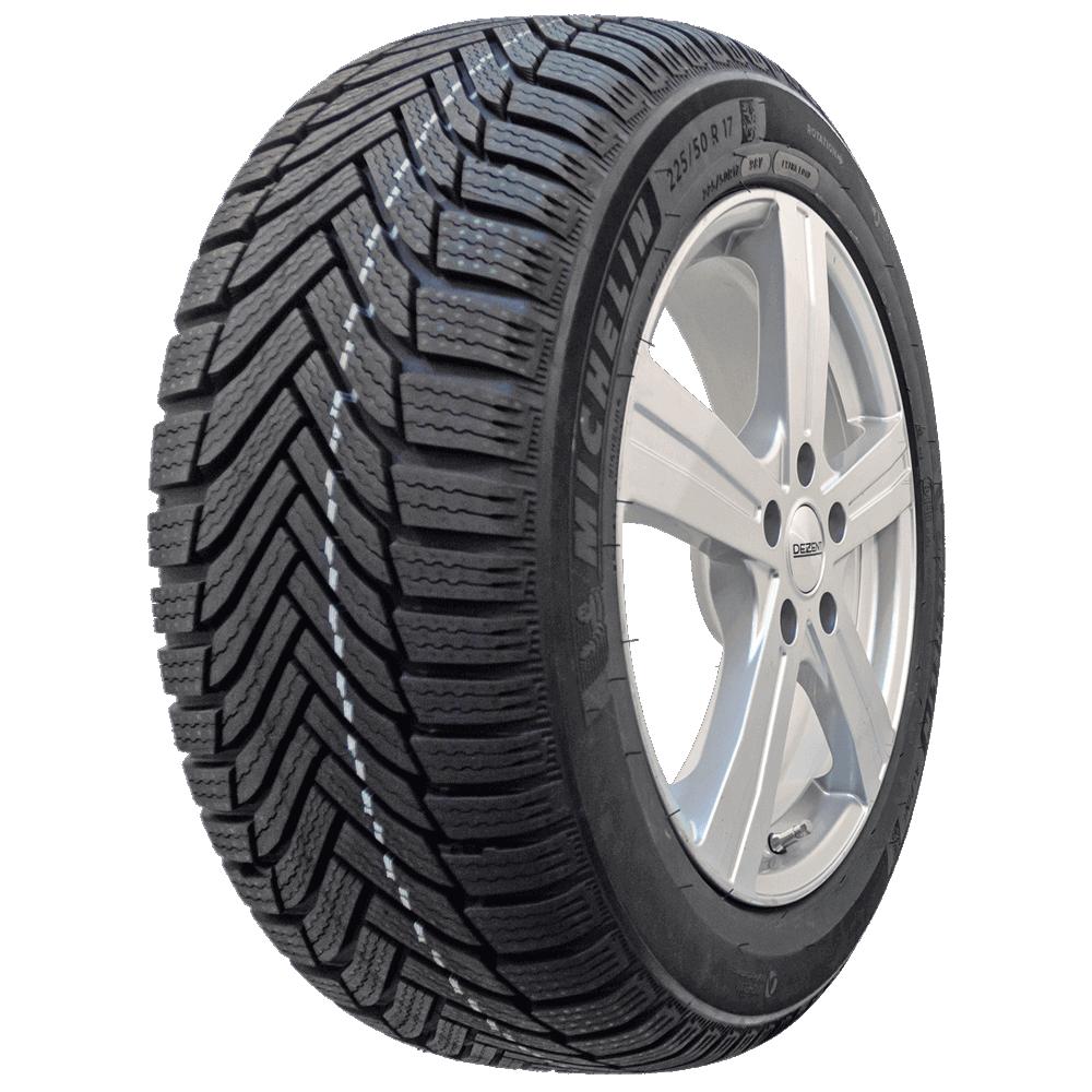 Michelin 205/55R16 91H, Michelin, ALPIN 6 Osobní a SUV Zimní CB69