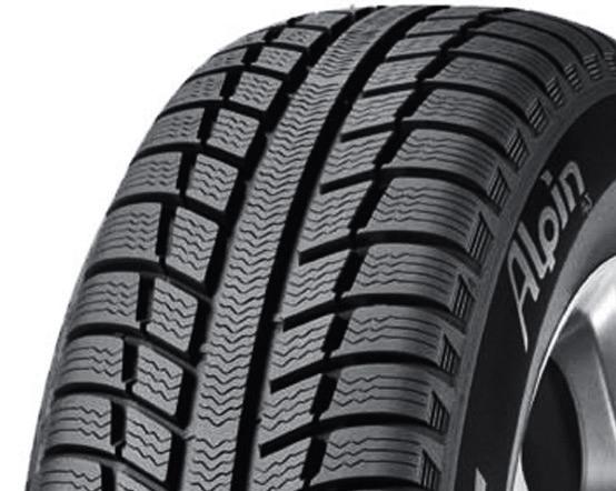 175/70R14 88T, Michelin, ALPIN A3