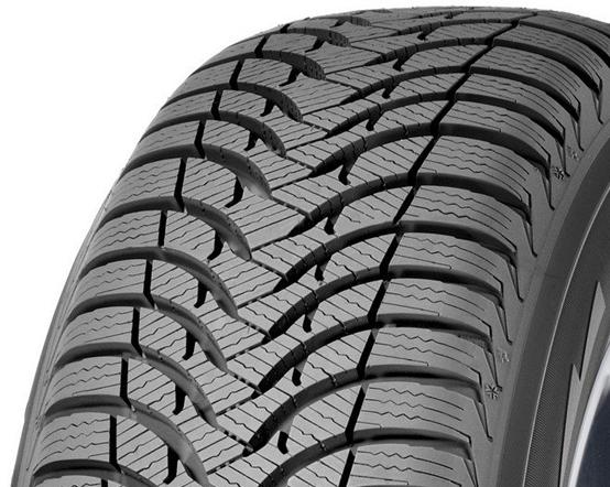 165/65R15 81T, Michelin, ALPIN A4