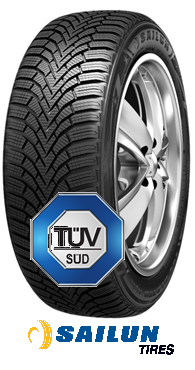 165/70R13 83T, Sailun, ICE BLAZER Alpine+