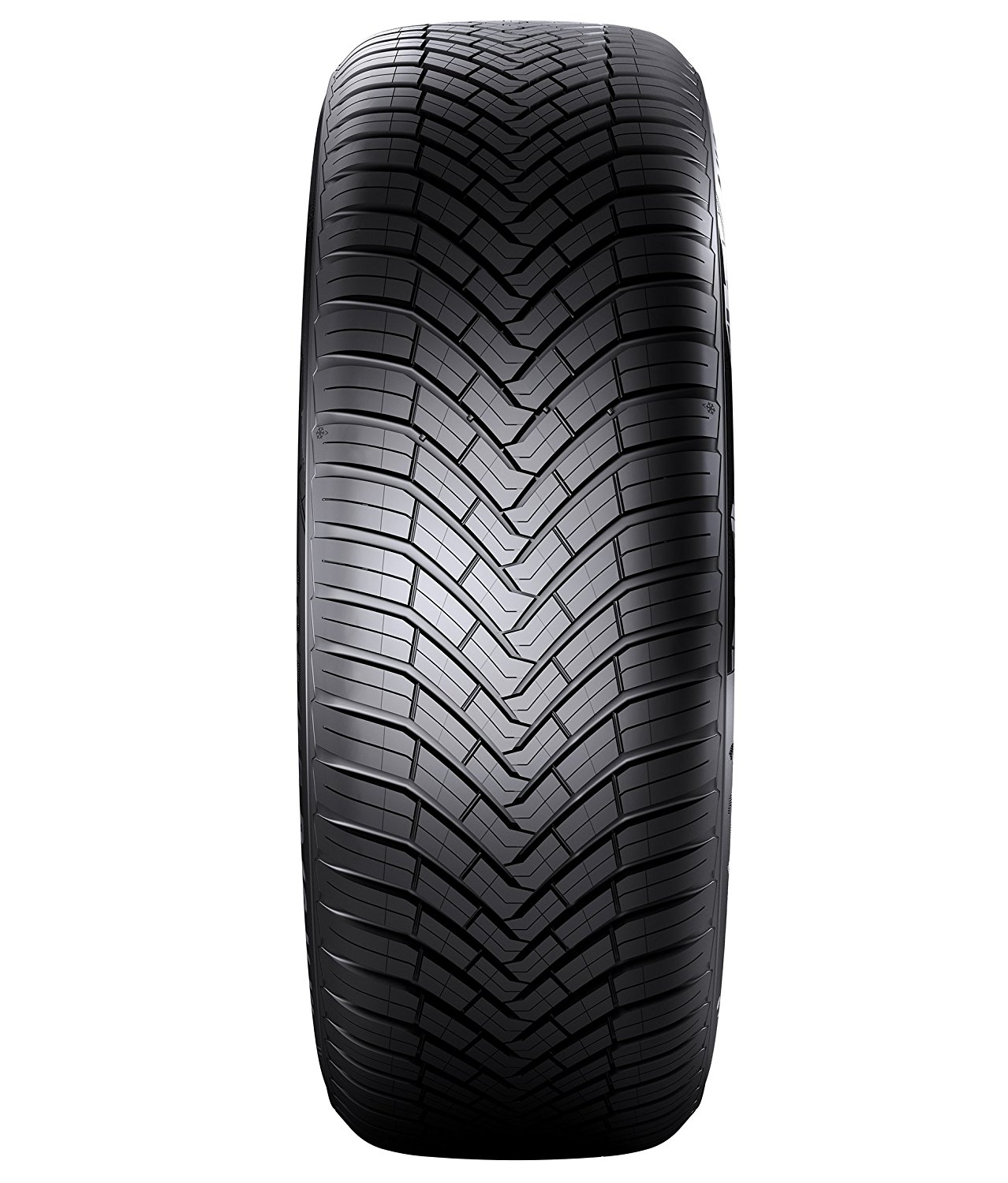 215/60R17 96H, Continental, AllSeasonContact