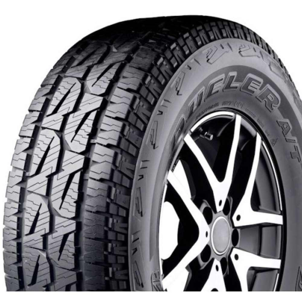 235/65R17 108H, Bridgestone, AT-001