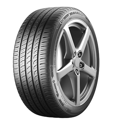 215/55R17 94Y, Barum, BRAVURIS 5HM