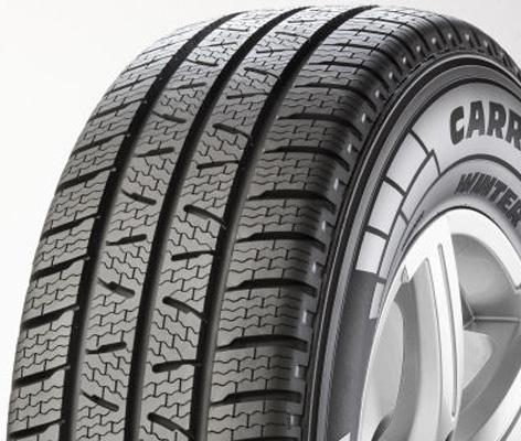 175/70R14 95T, Pirelli, CARRIER WINTER