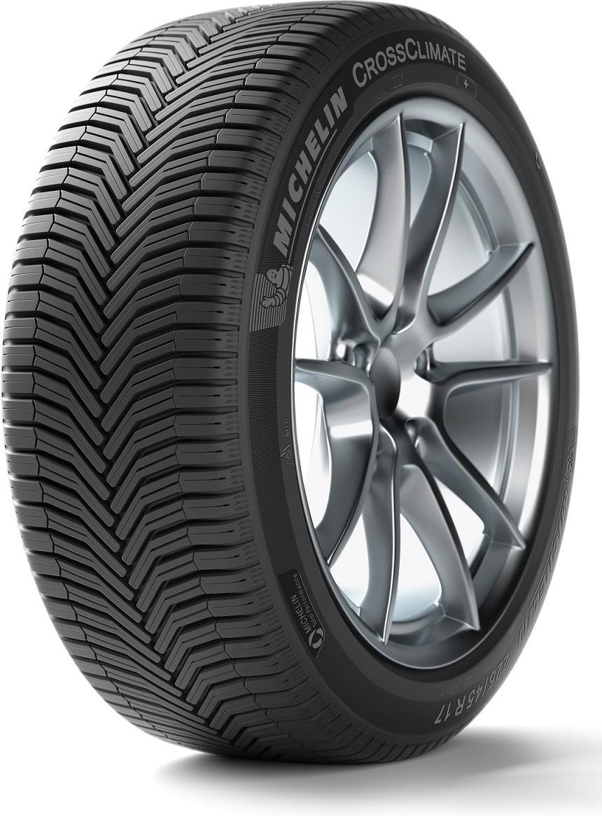 215/60R16 99V, Michelin, CROSSCLIMATE+
