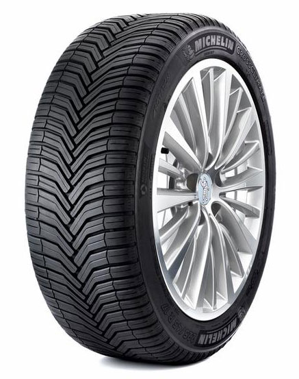 225/55R18 102V, Michelin, CROSSCLIMATE
