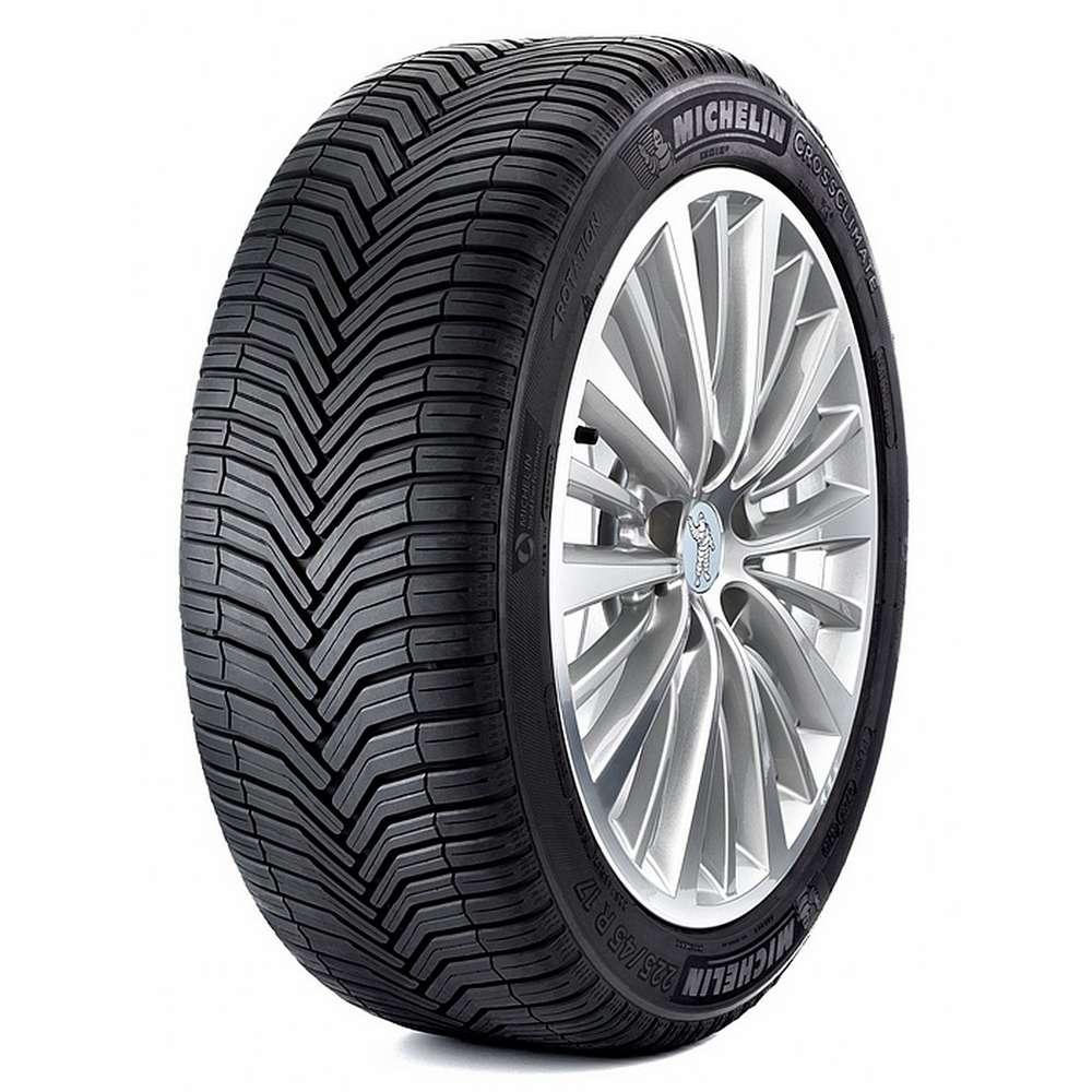 225/55R18 102V, Michelin, CROSSCLIMATE