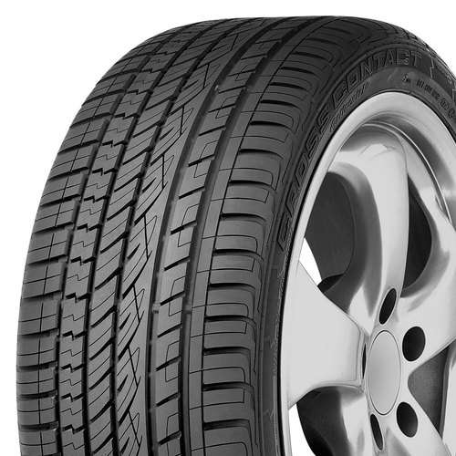 265/40R21 105Y, Continental, CrossContact UHP MO