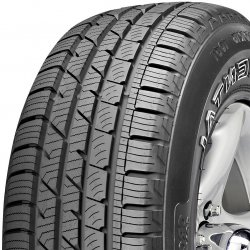 275/45R22 112W, Continental, CrossContact RX