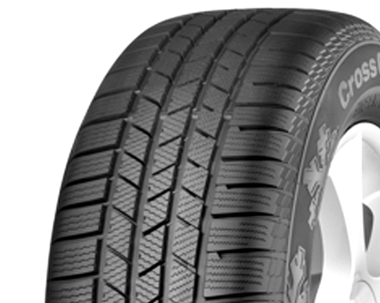 275/40R22 108V, Continental, ContiCrossContact Winter