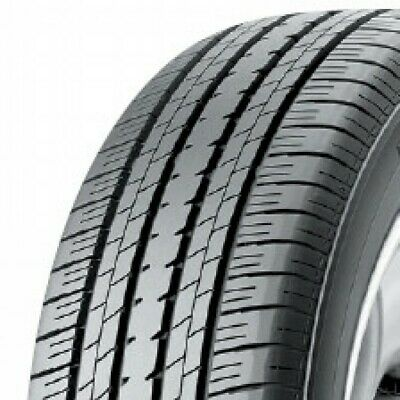 235/55R18 100V, Bridgestone, DUELER-33