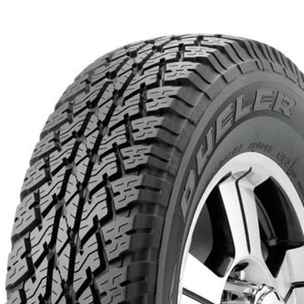 285/60R18 116V, Bridgestone, DUELER 693