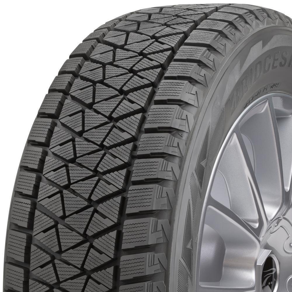 265/45R21 104T, Bridgestone, DM-V2