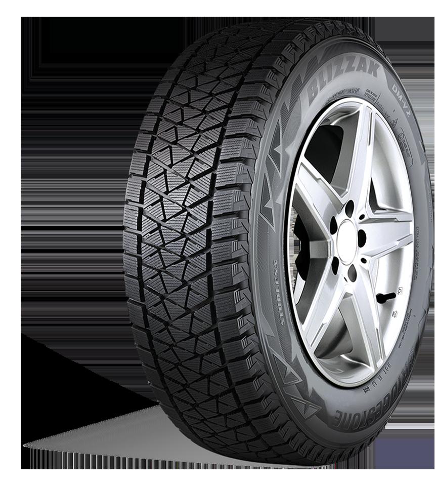 215/65R16 102S, Bridgestone, DM-V3