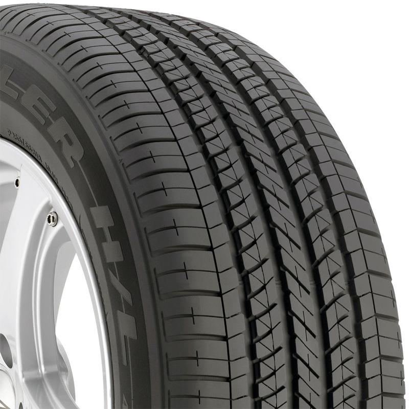 235/50R18 97H, Bridgestone, DUELER 400 RFT MOE