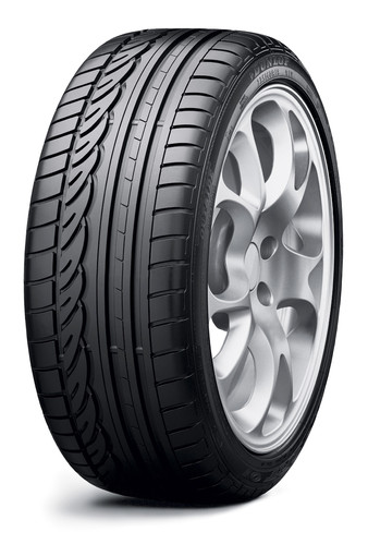 225/45R17 91W , Dunlop, SPORT 01A ROF *RSC