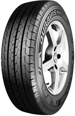 215/70R15 109S, Bridgestone, DUR A/S