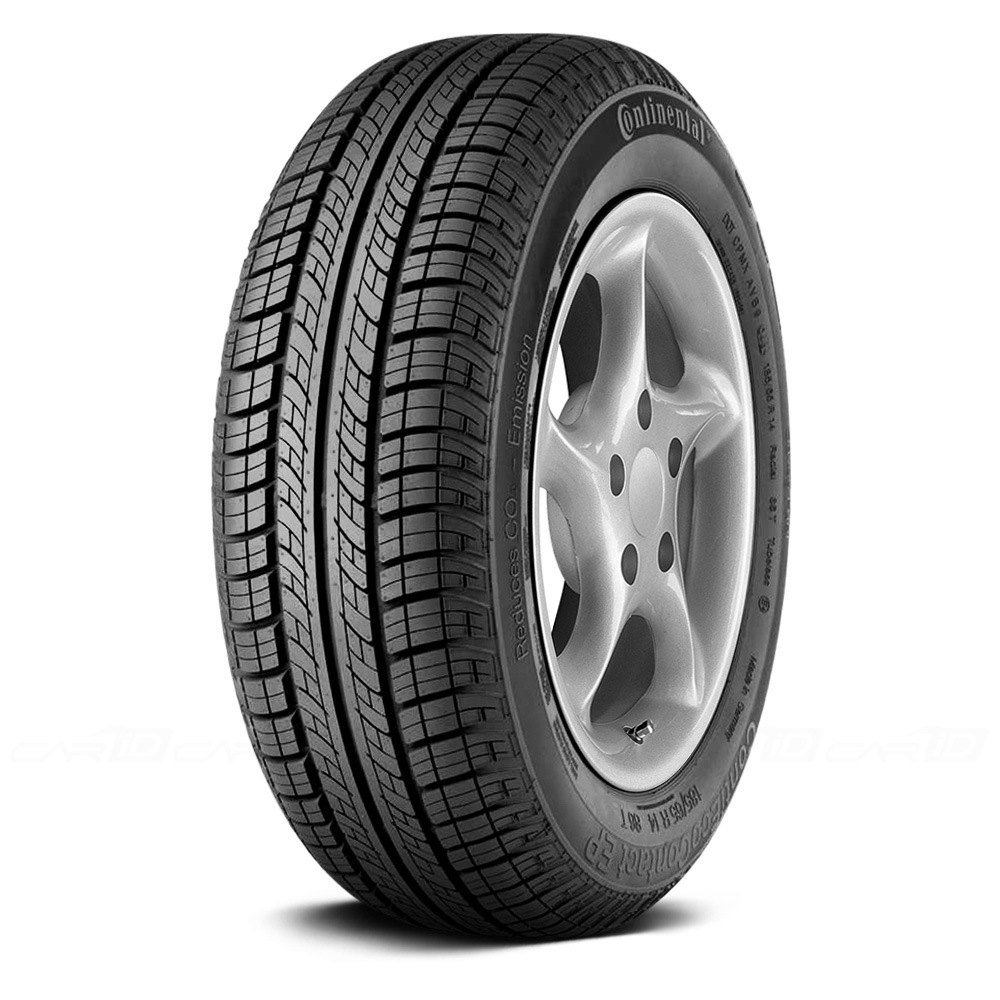 155/65R13 73T, Continental, EcoContact EP