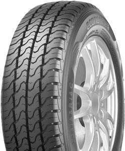 225/55R17 109/107H , Dunlop, ECONODRIVE Dunlop