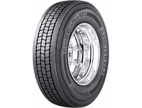 315/45R22.5 147/145L, Continental, Conti EcoPlus HD3