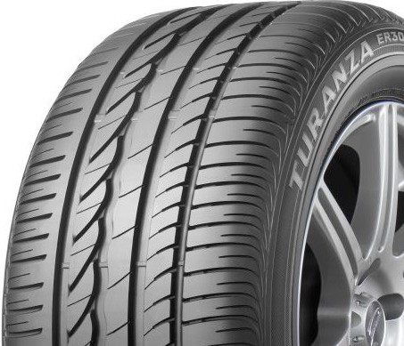 195/55R16 87V, Bridgestone, TURANZA ER 300 RFT +