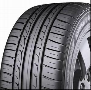 205/55R17 91V, Dunlop, SPORT FASTRESPONSE