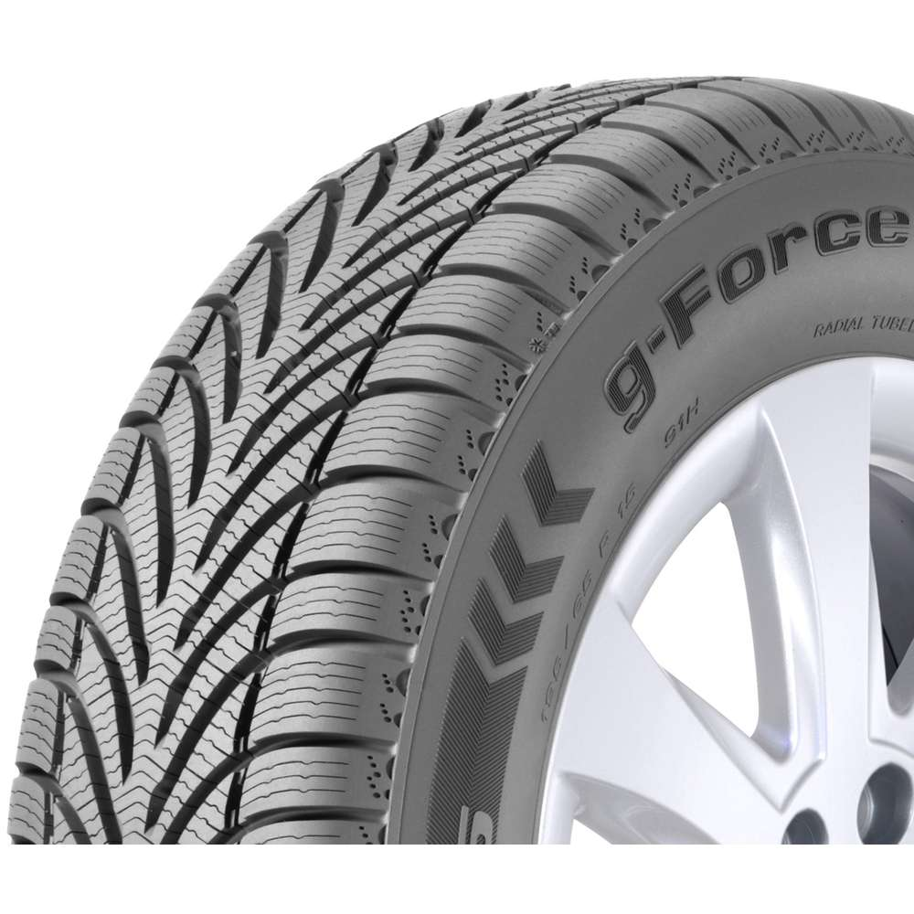 185/60R14 82T, BFGoodrich, G-FORCE WINTER