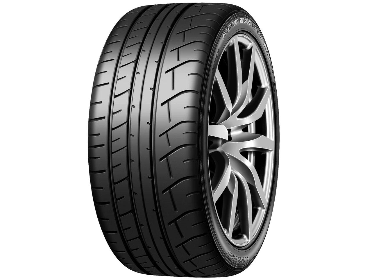 285/35R20 104Y   , Dunlop, SPORT MAXX GT 600 DSST
