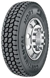 12/85R22.5 152L, Continental, HDR1 ED