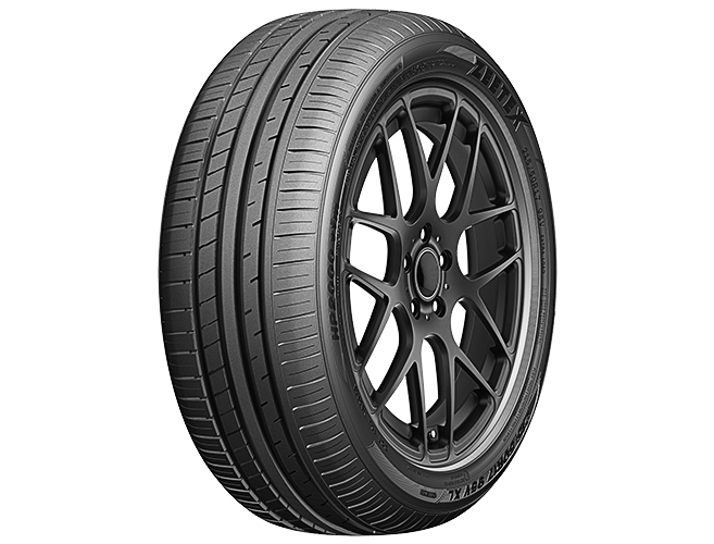 205/50R16 91W, Zeetex, HP2000 VFM