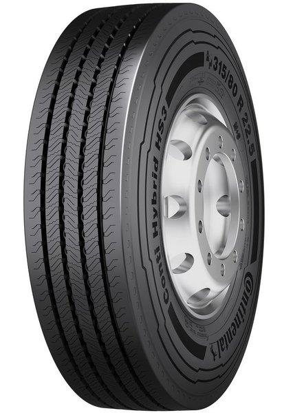 385/55R22.5 160K, Continental, Conti Hybrid HS3