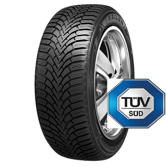 205/55R16 91H, Sailun, ICE BLAZER Alpine+