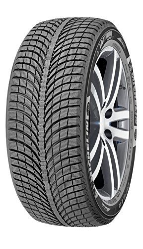 235/65R18 110H, Michelin, LATITUDE ALPIN LA2