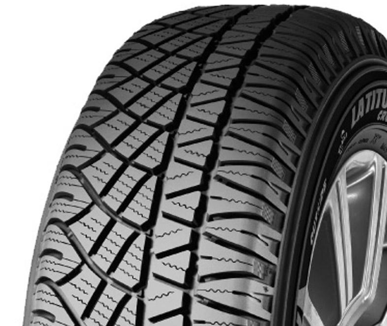 205/70R15 100H, Michelin, LATITUDE CROSS