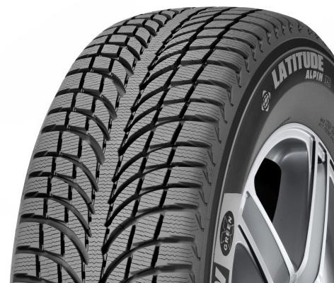 Michelin LATITUDE ALPIN LA2 235/65 R18 110H Osobní a SUV Zimní