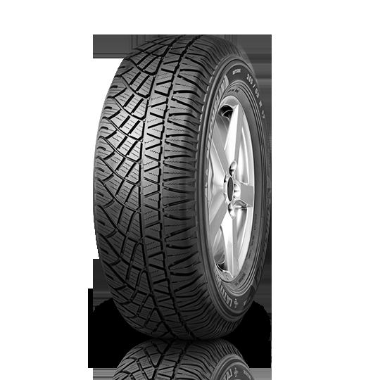 205/80R16 104T, Michelin, LATITUDE CROSS
