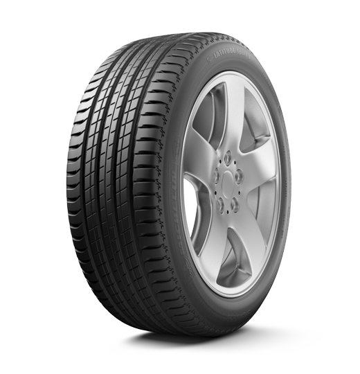 Levně 235/55R19 101V, Michelin, LATITUDE SPORT 3