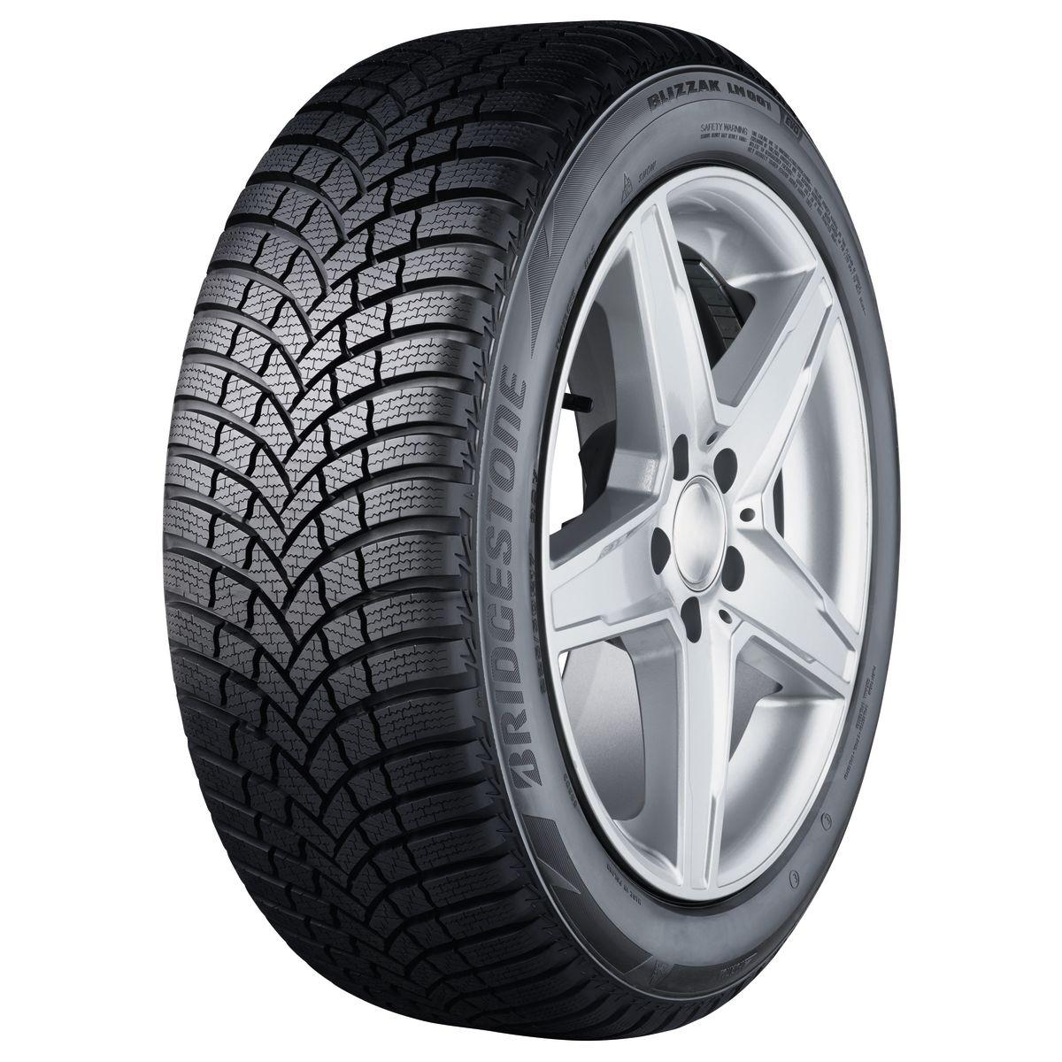 195/65R15 91T, Bridgestone, LM-001 Evo
