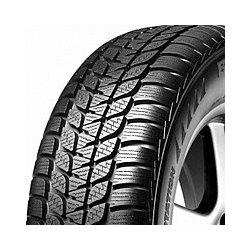 255/50R19 107V, Bridgestone, BLIZZAK LM-25 4X4 RFT +