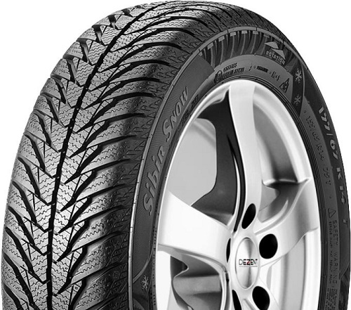 155/70R13 75T, Matador, MP54 Sibir Snow