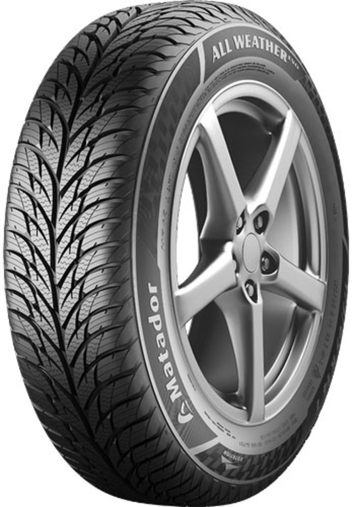 195/65R15 91H, Matador, MP62 ALL WEATHER EVO