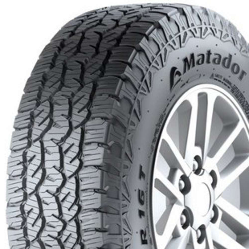 235/75R15 109T, Matador, MP72 Izzarda A/T 2