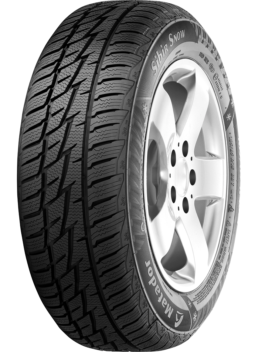 185/60R15 84T, Matador, MP92 Sibir Snow