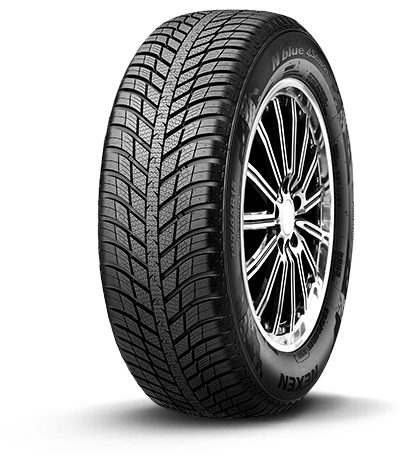 215/65R16 98H, Nexen, N'blue 4Season