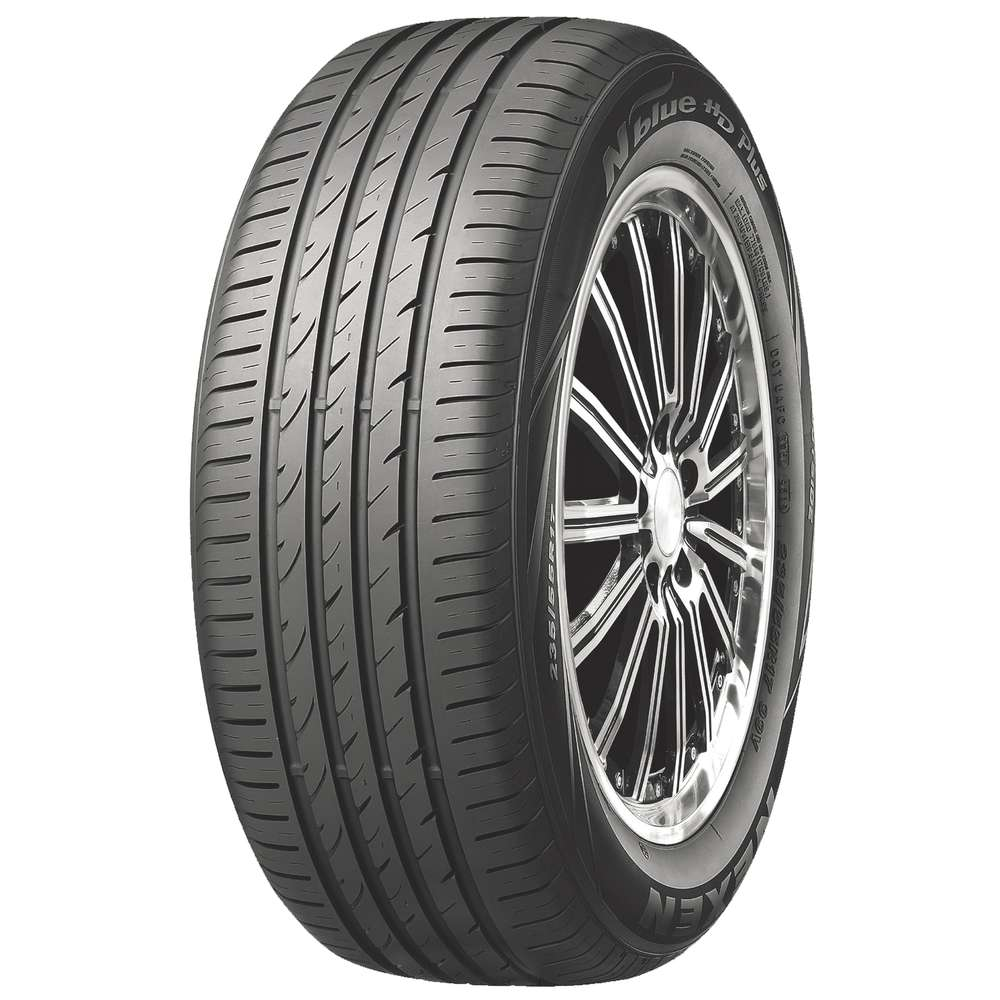 215/60R17 96H, Nexen, N'blue HD Plus