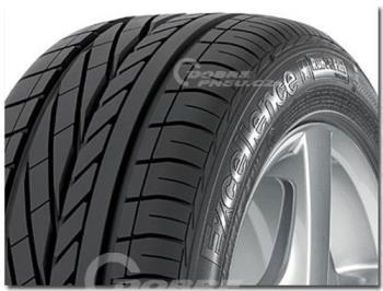 215/40R17 87V, Goodyear, EXCELLENCE, TL XL