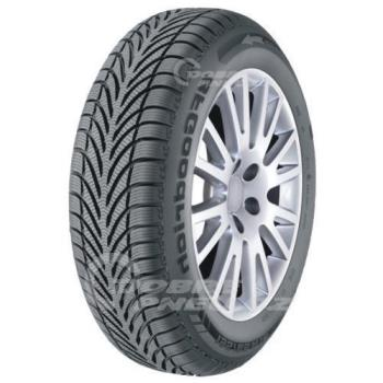 B.F.GOODRICH G FORCE WINTER 195/55 R15 85H
