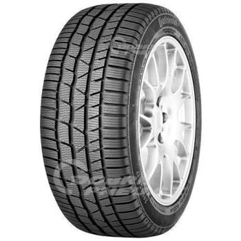 CONTINENTAL CONTI WINTER CONTACT TS 830 P 205/50 R17 H