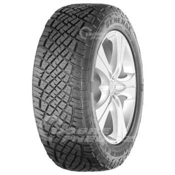 215/70R16 100T, General Tire, Grabber AT